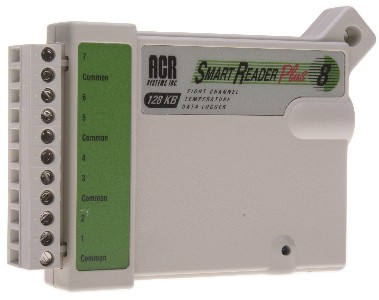 SmartReader Plus 8