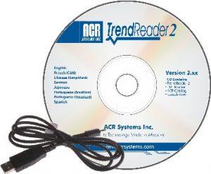TrendReader