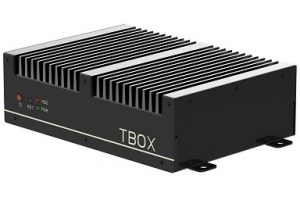 Mini Fanless PC TBOX-11410