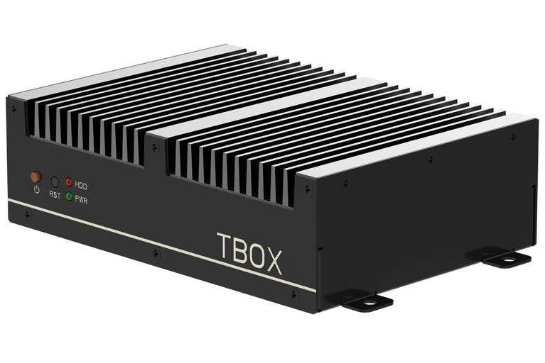 CyberVisuell TBOX-11 Series