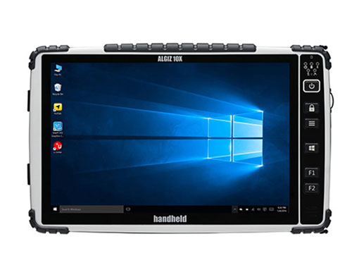 Handheld Algiz Rugged Tablet PC's