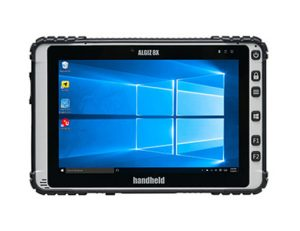 Handheld Algiz Rugged Tablet PC's