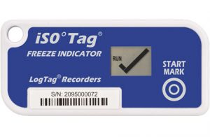 LogTag® TICT iS0°Tag®