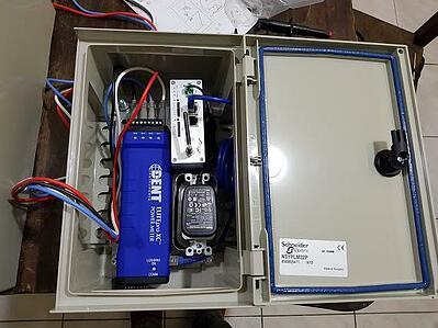 ELITEpro XC Power Meter