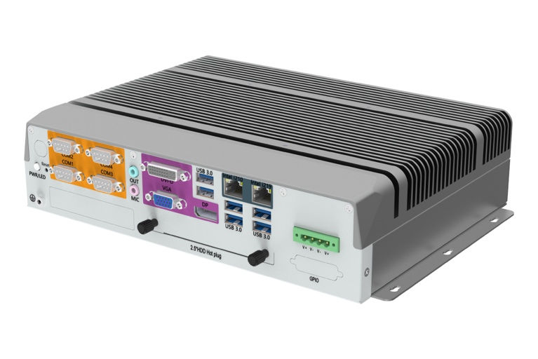 CyberVisuell CYBOX-AE7L