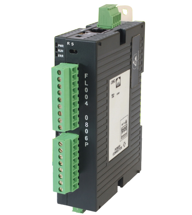 FL004 Economical Series PLC