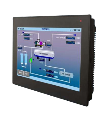 FP3 Series HMI with I/Os