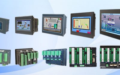 Explore Our Exciting New Range of PLC's and HMI's