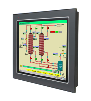 PC5 Series HMI's with I/O Expansion