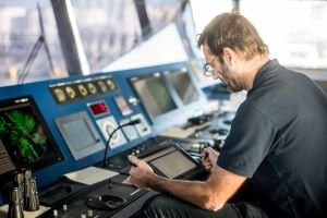 Shipping Pilots Depend on Getac Rugged Tablet For Safe Operations