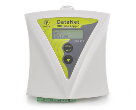 Discover How DataNet Reliably Monitors Critical Control Rooms