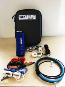 ELITEpro XC kit with current transformers