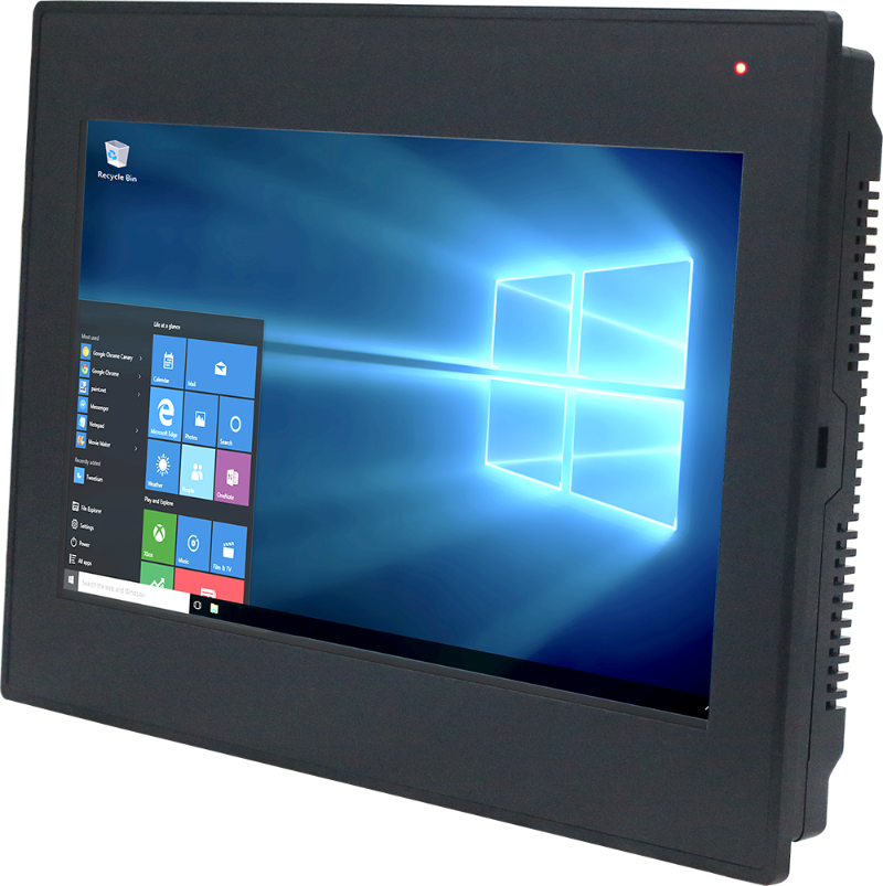 Discover The Benefits of Industrial PC's Vs Traditional HMI's