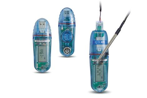MicroLite Temperature Logger