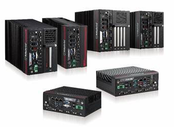 New Matrix Fanless Computers Effectively Accelerate Edge AI
