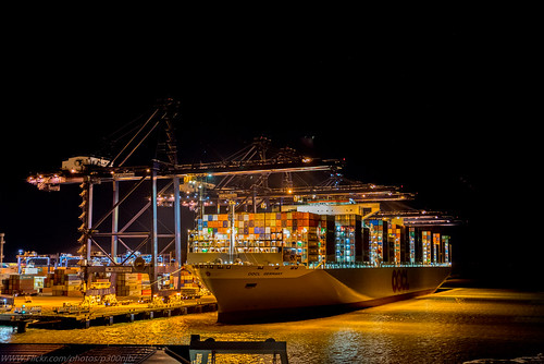 Discover How Fanless PC's & 5G Networks Transform Sea Ports