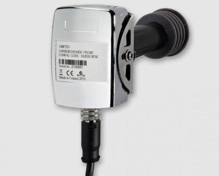 CO₂ Probe GMP231 for CO₂ incubators