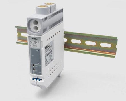 Differential Pressure Transmitter PDT102