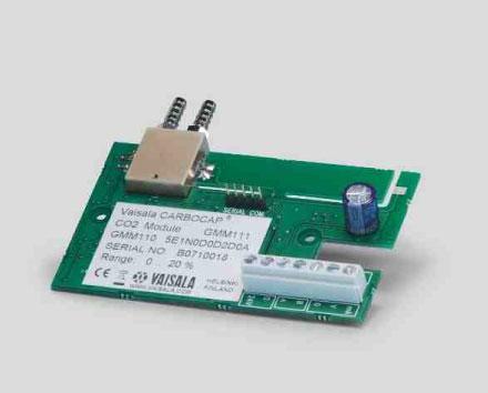 GMM111 OEM Carbon Dioxide Module for HVAC Applications