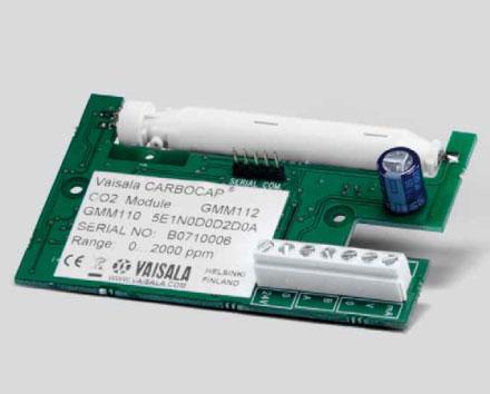 GMM112 OEM Carbon Dioxide Module for HVAC Applications
