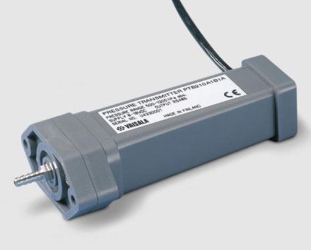 PTB330TS Vaisala Barometric Pressure Transfer Standard PTB330TS