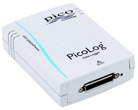 PicoLog® 1000 Series Multipurpose data acquisition