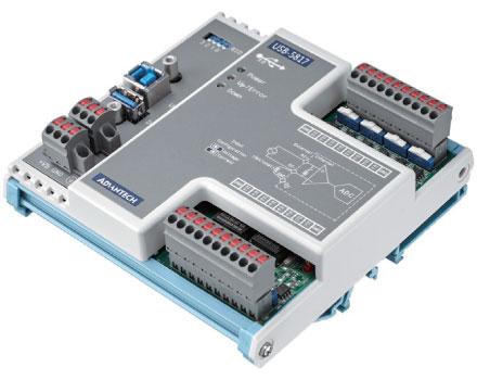 USB-5817