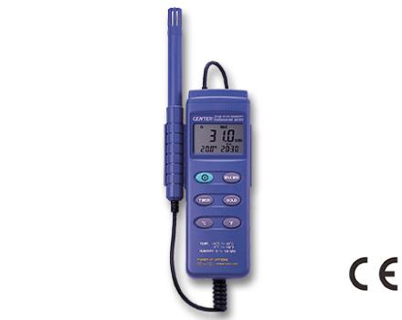 CENTER 310 Humidity Temperature Meter